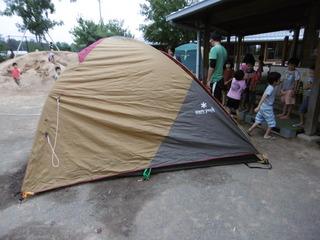 テントに泊まる.JPG